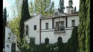 Bungalow, Camping , Granada ,cabañas de madera, Camping Reina Isabel