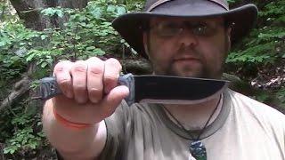 Budget blade $50 to $75 range: Condor Crotalus