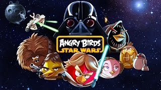 Angry Birds Star Wars • Trailer • PS Vita • PS4 • PS3