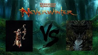 Neverwinter: HR in MSP (Solo Zero Deaths Challenge) Mod 15