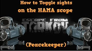Video How To Zoom In Escape From Tarkov | Video Collection Craft