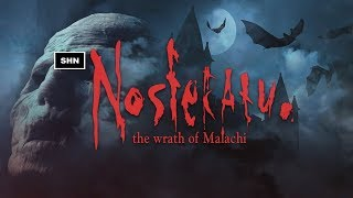 Nosferatu: The Wrath of Malachi | Full HD 1080p Playthrough Gameplay No Commentary