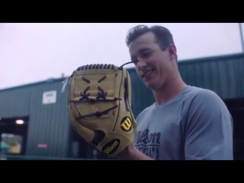 2016 Wilson Glove Day  - Atlanta Braves