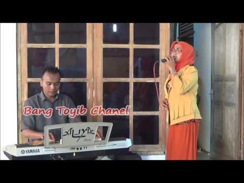 Nada Nada Cinta by Jeng Erny Organ Tunggal Bang Toyib