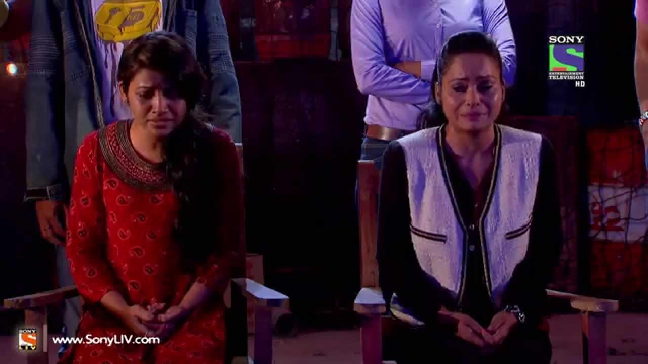 CID - Raaz Kanheri Caves Ka - Episode 1056 - 22nd March 2014