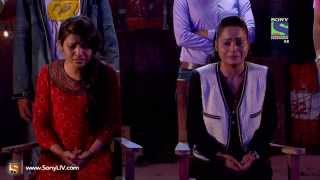 CID - Raaz Kanheri Caves Ka - Episode 1056 - 22nd March 2014