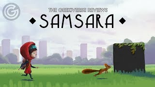 Samsara Review - Platforming At Its Finest | The Geekiverse Reviews
