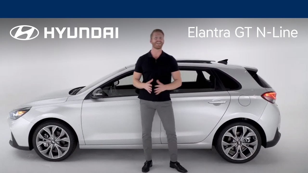 walkaround one take 2020 elantra gt n line hyundai youtube walkaround one take 2020 elantra gt n line hyundai
