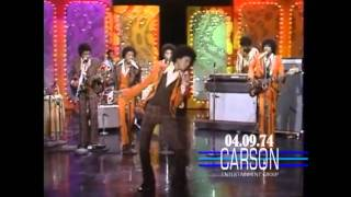 Jackson 5 - Dancing Machine (Tonight Show With Johnny Carson - 04-04-1974)