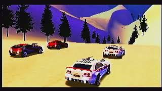 Vasárnapi agyhalál №65 - Glacier 2 (Wii) {RAGE incoming}