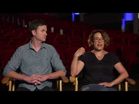 Captain Marvel: Directors Anna Boden & Ryan Fleck Behind The Scenes Interview