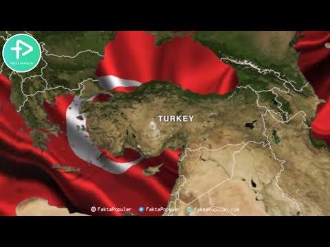 Bikin Penasaran! 10 FAKTA MENGEJUTKAN KEHIDUPAN DI TURKI