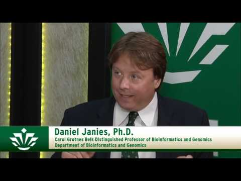 Inside UNC Charlotte - Tracking the Zika Outbreak - Promo