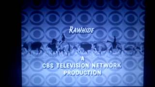 CBS Productions/CBS Paramount Network Television (1960/2007)
