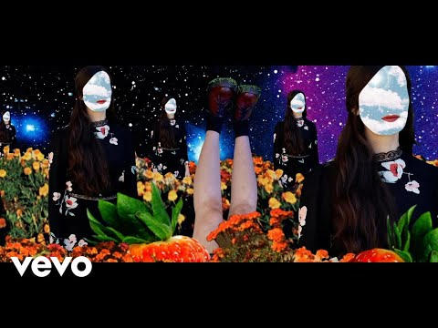 Cults - Right Words, Natural State