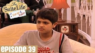 The Suite Life Of Karan & Kabir - Full Episode 39 - Disney India (Official)