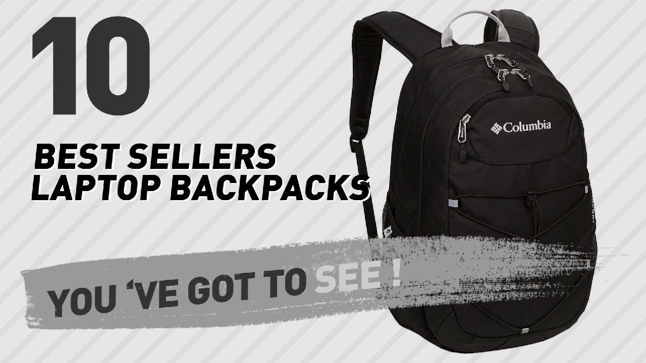b1328ba2dd04 Columbia Laptop Backpacks // New & Popular 2017
