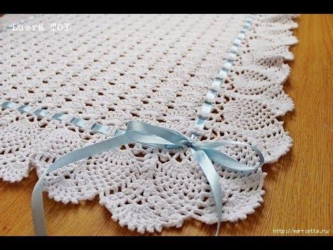 Crochet Patterns For Free Crochet Baby Blanket 2179