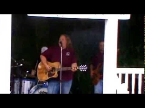Katrina Lynn with The Atkins Band Gunpowder and Lead