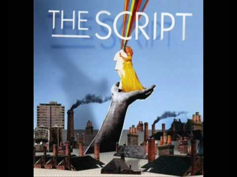 The Script - The End Where I Begin + Lyrics