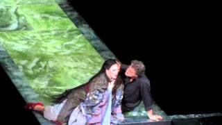 Turandot - Principessa di morte, principessa di gelo... Finale