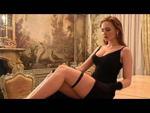 Nackt Olivia Ponton  Model Olivia