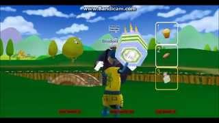 Toontown Cog Training 1.0.0 [Panda3D Game]