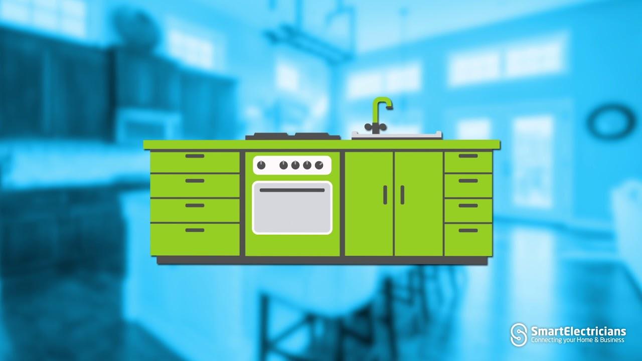medium resolution of what to consider when rewiring your kitchen house rewire cost calculator