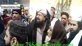 Munazra Masla e Nabuwat Syed Irfan Shah (Mufti Jameel Ahmad Siddiqui and Molvi Ashraf Sialvi)