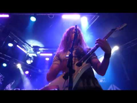 """Act of Defiance """"Legion of Lies"""",  6/25/2016, Whisky a Go Go"""