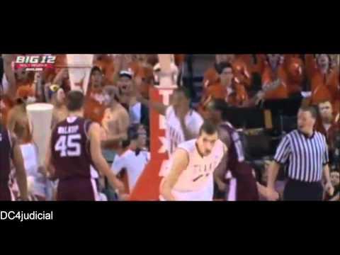 Tristan Thompson Texas Highlights