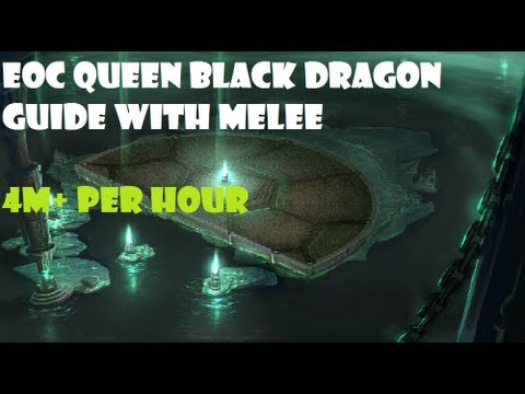 Queen black dragon pages:: tip. It runescape help:: the.