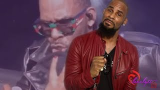 Concert Footage shows R. Kelly letting ...