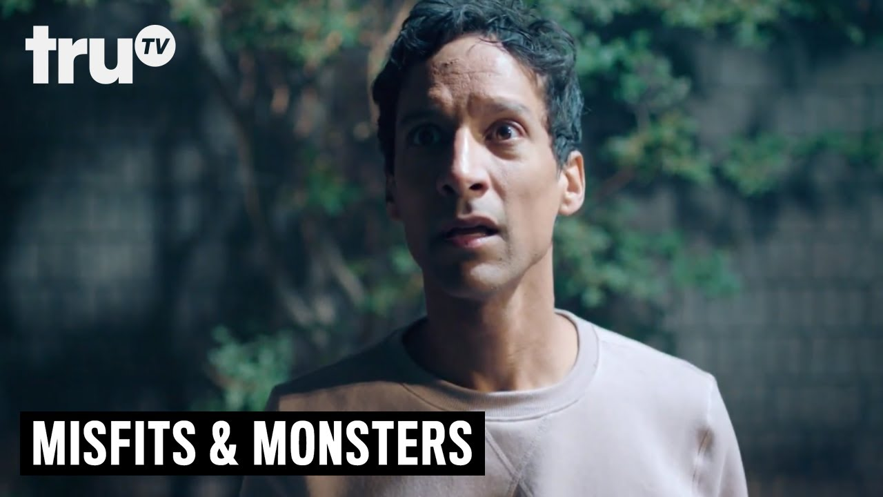 Download Bobcat Goldthwait's Misfits and Monsters - An End to Siegfried and Roy | truTV