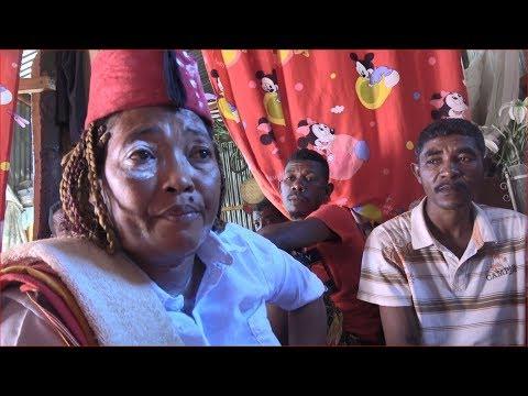 Fanompoa doany Miarinarivo à Majunga Madagascar le 22 juillet 2018 filmé par Habibi de Marseille