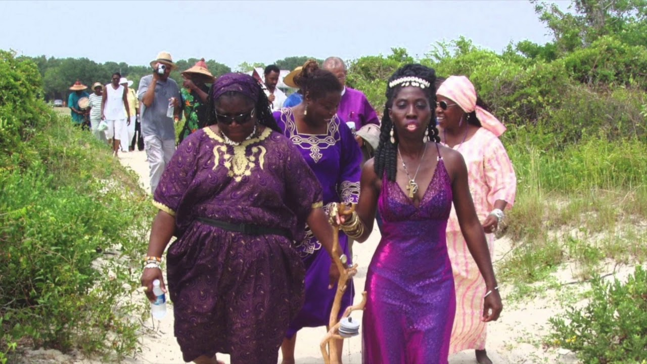 "Queen Quet Screens New Documentary, ""Gullah/Geechee Mind fa Freedum"""