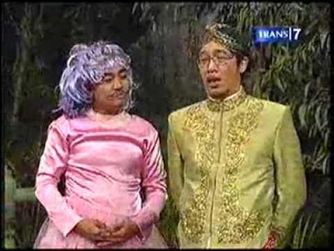 Opera Van Java paling lucu ampe perut saki