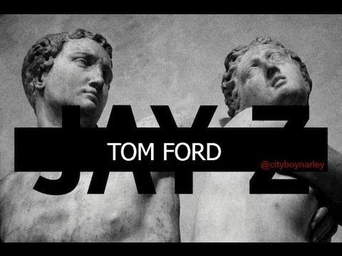 Jay-Z - Tom Ford (Magna Carta Holy Grail) #TrillMix