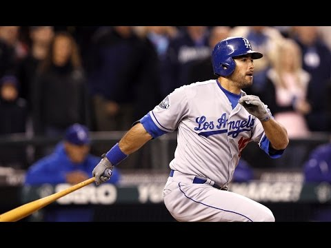 Andre Ethier | 2013 Highlights HD