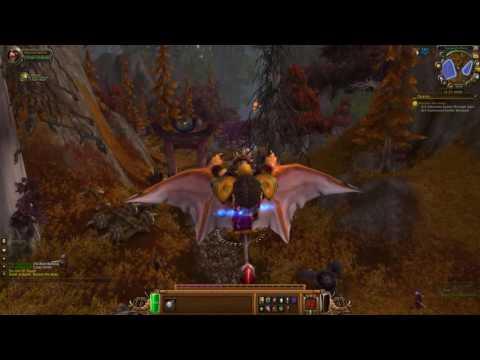 Blacken The Skies Quest ID 24430 Playthrough Azshara