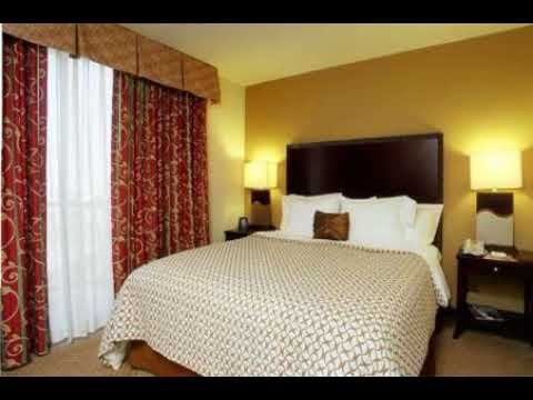 Embassy Suites Dallas - Market Center - Dallas (Texas) - United States