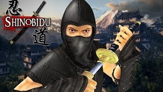 Shinobidu: Ninja Assassin 3D - Android Gameplay HD