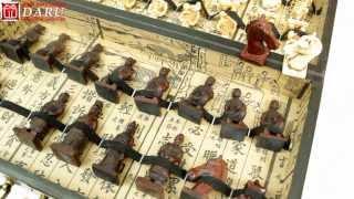 Шахматы антик . Шикарные шахматы!