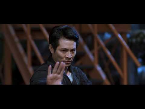 Download Fantastic final fight of Jet Li in - the one - Part 2