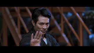 Fantastic final fight of Jet Li in - the one - Part 2