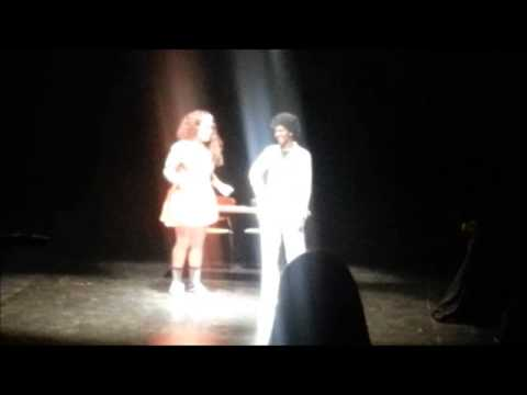 Othello - An Adaptation (Excerpts)