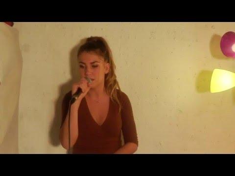 Alessia Cara, Portishead Medley cover Victoria D.