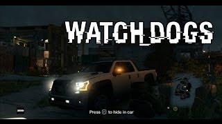 Watch Dogs - Gang Hideouts - PC Ultra Settings