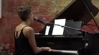 Isabella Isherwood Trio - Orange Colored Sky