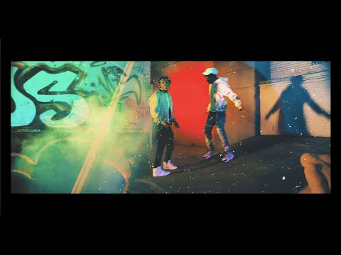 22Gz - Never Be The Same (feat. Jackboy) [Official Music Video]